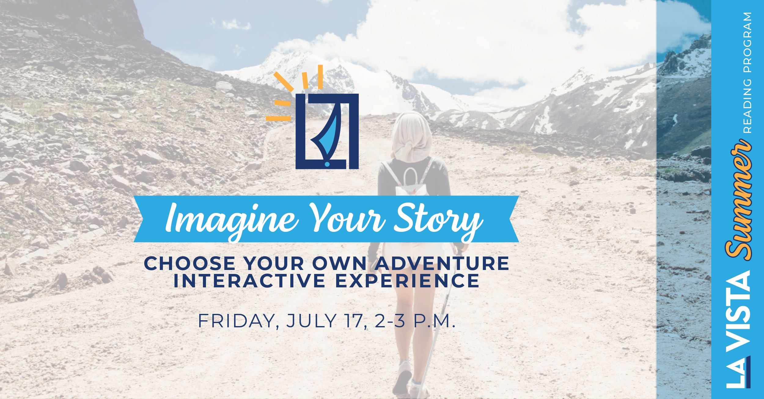 FACEBOOK Choose your own adventure July 17